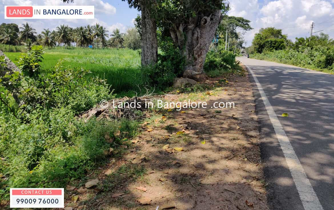 2 Acres land for sale in Kanakapura road Bangalor