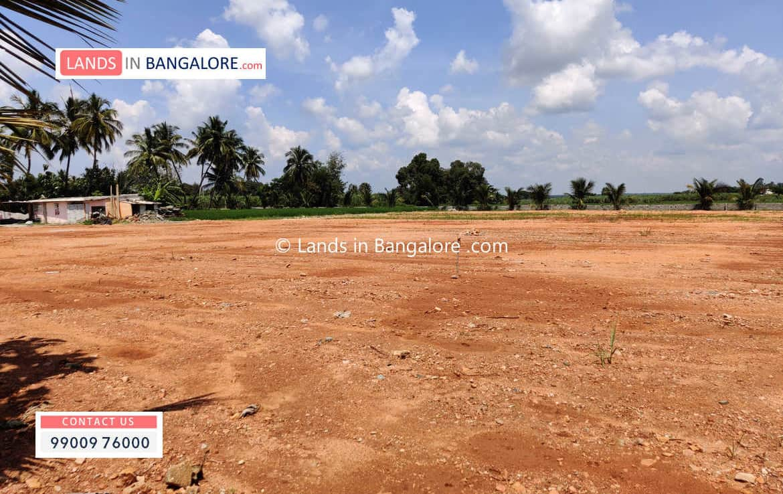 6 Acres land for sale Harohalli bangalore